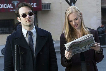 'Daredevil' Joins The Many Marvel Series Canceled At Netflix