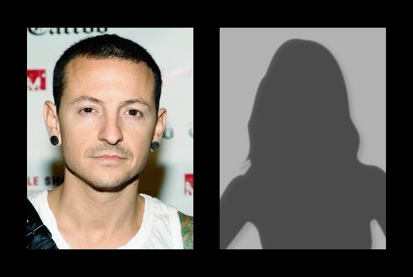 Chester Bennington was married to Samantha Bennington