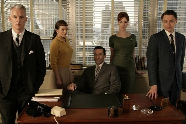 Then and Now: The Cast of 'Mad Men'