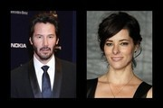Keanu Reeves was rumored to be with Parker Posey - Keanu Reeves Dating History