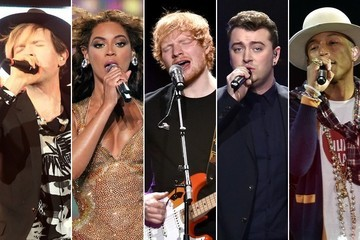 Poll: Who Deserves the Grammy for Album of the Year?