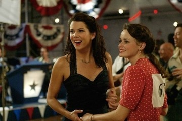 Which 'Gilmore Girls' Character Are You?
