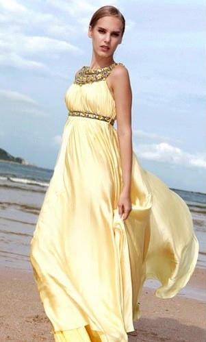 greek goddess hairstyles. Greek Goddess Prom Dresses