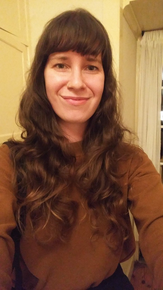 My Journey With Natural Shampoo