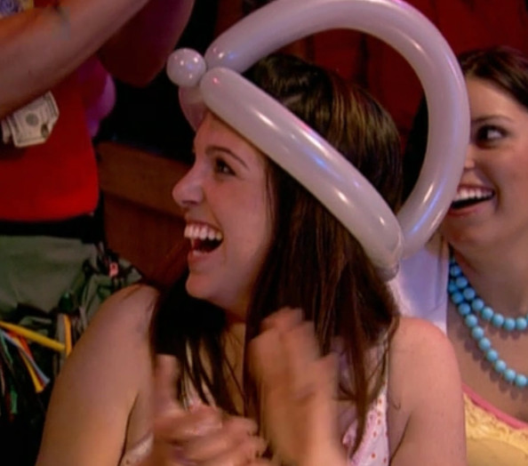 In Which We Analyze Every Look on 'Laguna Beach' Season 1, Episode 4 - '18 Candles'