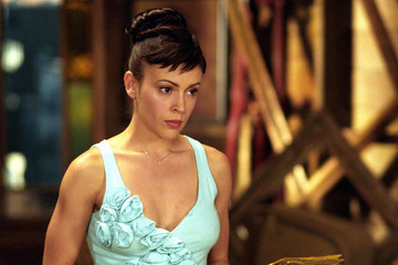 Alyssa Milano Won't Appear On The 'Charmed' Reboot, But She Wishes It Well