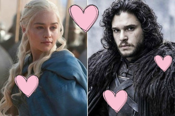 22 Hilarious Memes That Prove We're All Actually Cool With Jon Snow Seducing Aunt Daenerys