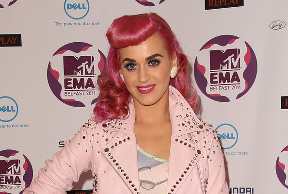 Katy Perry Announces Free Concert in L.A .