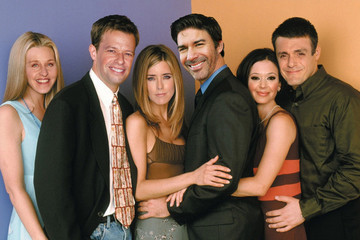 This Is What the 'Friends' Cast Could Have Looked Like
