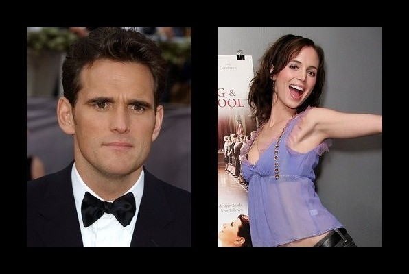 who is matt dillon currently dating