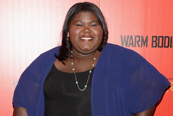 Gabourey Sidibe Talks Sexy Nun Habits and Clip-On Earrings [VIDEO]