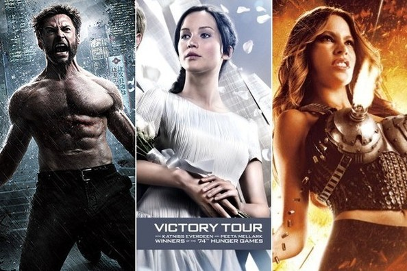 2013 At the Movies: Sequels, Remakes, and Reboots