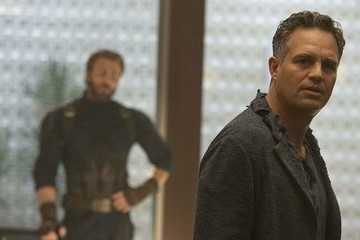 Mark Ruffalo Spoiled 'Avengers: Endgame' And No One Seemed To Notice