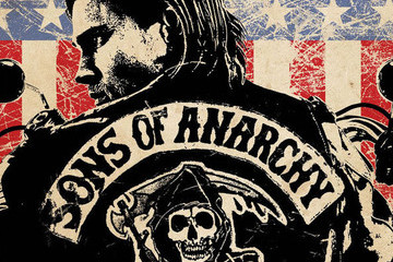 Which 'Sons of Anarchy' Character Are You?