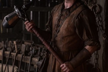 'Game of Thrones' Brings Back a Long-Lost Character (and Weapon)