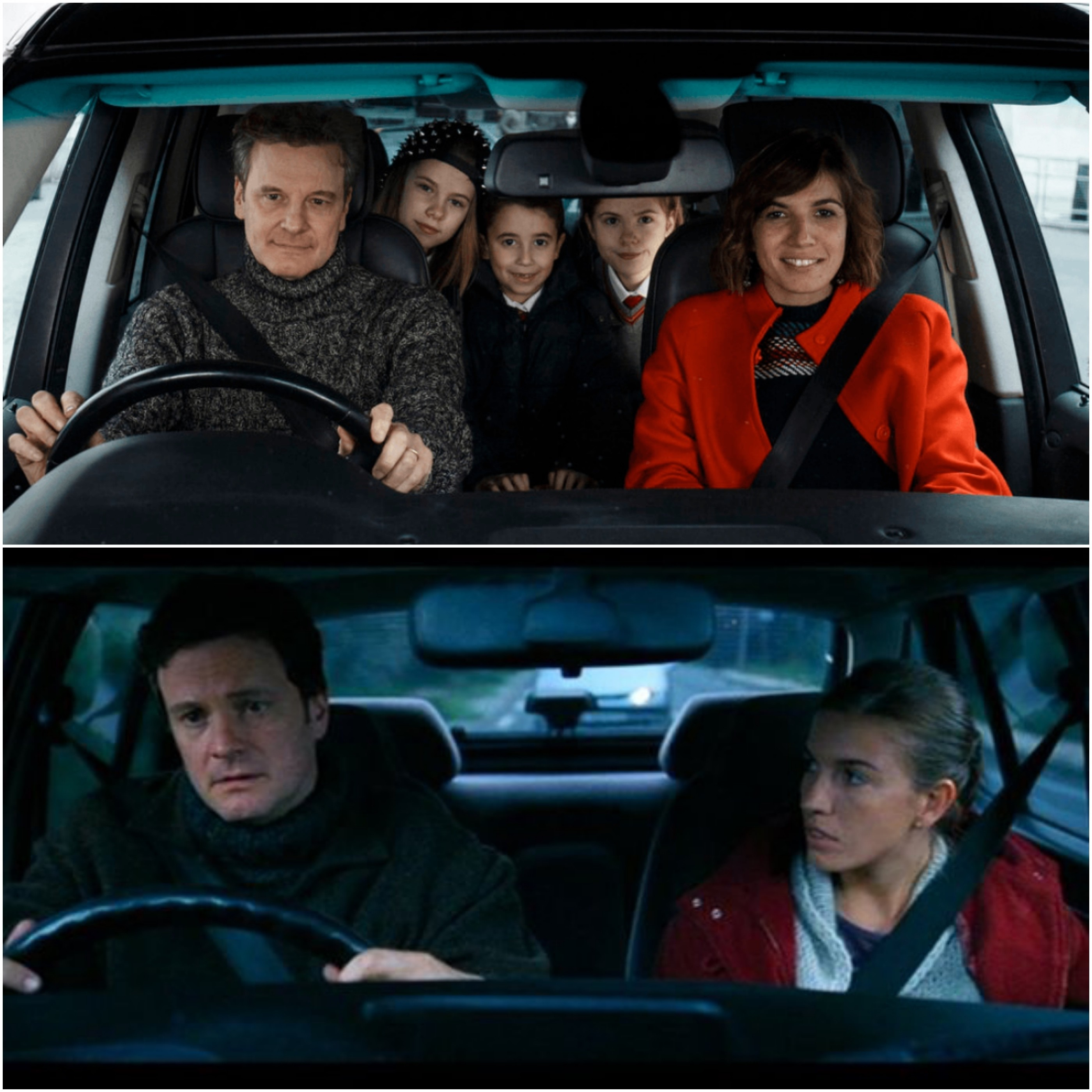 These 5 Biggest Moments from the 'Love Actually' Sequel Are What Dreams Are Made Of