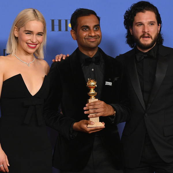 Golden Globe Award Winners 2018: Full List