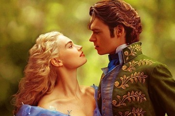 Everything We Know About Disney's Live-Action 'Cinderella' So Far