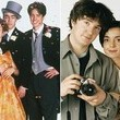 'Four Weddings and a Funeral,' Scarlett