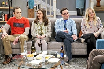 'The Big Bang Theory' Will End In 2019 With An Epic Finale