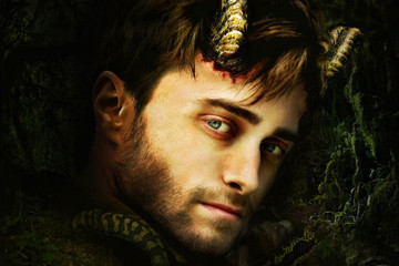 Watch Daniel Radcliffe Go 666 in the Weirdly Funny Trailer for 'Horns'