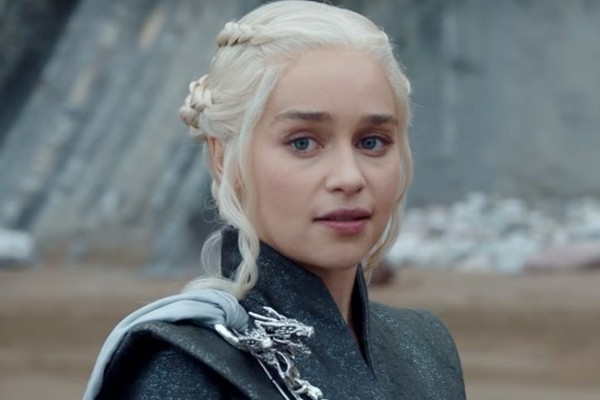 Emilia Clarke Bids Farewell To Game Of Thrones In An Emotional