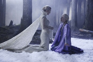 'Once Upon a Time' Recap: 'Broken Glass'