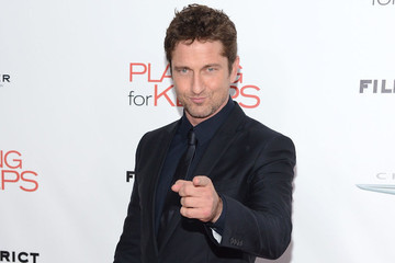 Gerard Butler's Impressive Roster of Ex-Girlfriends