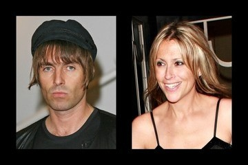 Liam Gallagher Dating History