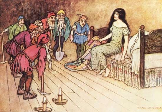 How Well Do You Know the Original Versions of Classic Fairy Tales ...