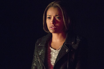 Say It Ain't So! Kat Graham Is Leaving 'The Vampire Diaries' After Season 8