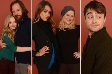 The Stars of the 2013 Sundance Film Festival