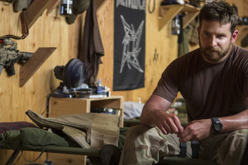 6 Deep Thoughts About 'American Sniper'