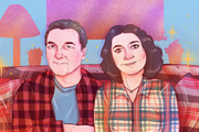 Here's How 'The Conners' Can Survive Without Roseanne