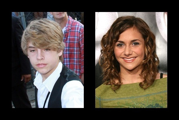 dylan and cole sprouse dating history