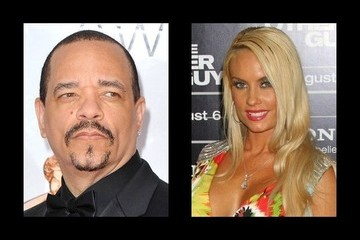 Ice-T Dating History