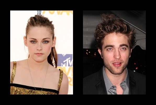 Kristen Stewart dated Robert Pattinson
