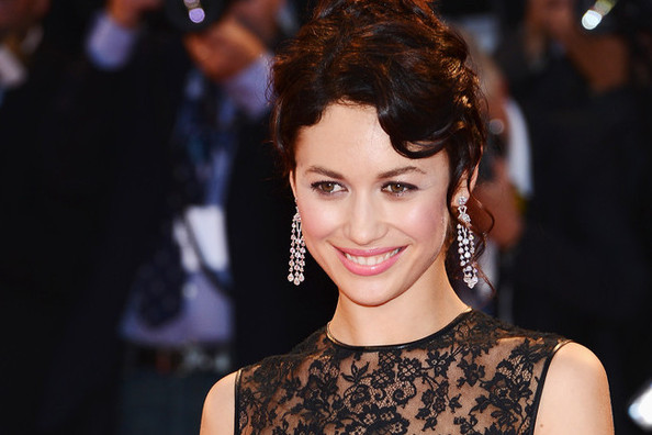 Olga Kurylenko's 10 Most Breathtaking Moments