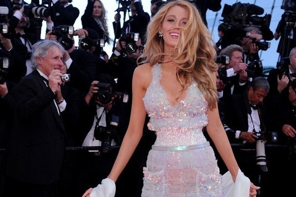 The Goofiest Photos from the Cannes Film Festival