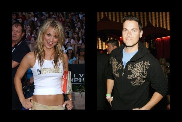 Kaley cuoco dating in Perth