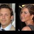 Jason Sudeikis was rumored to be with Jennifer Aniston