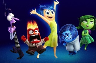 Which 'Inside Out' Character Are You? - Quiz - Zimbio