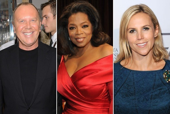 Oprah's 'Favorite Things' Returns November 18th With Michael Kors & Tory Burch