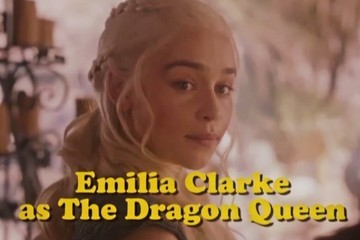 This Is What 'Game of Thrones' Would Look Like as an '80s Sit-Com