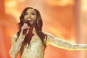 5 Things to Know About Conchita Wurst, the 'Bearded Lady' Who Won the 2014 Eurovision Song Contest