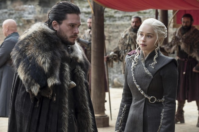 Game of Thrones Season 8 Releases First Official Photo