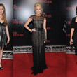 Best and Worst Dressed at the Premiere of 'The Stepfather'