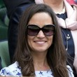 Pippa, all the way!