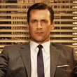 Jon Hamm, 'Mad Men'