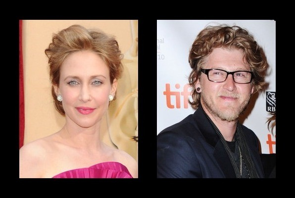Vera Farmiga is married to Renn Hawkey